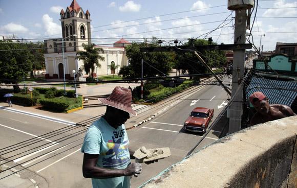 Artemisa en 26. Foto: Ismael Francisco/Cubadebate.