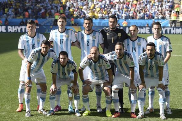 Argentina 11