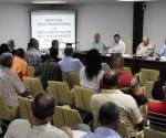 Comisión de Salud y Deportes,  durante el tercer período ordinario de sesiones de la VIII legislatura de la Asamblea Nacional del Poder Popular, en el Palacio de Convenciones de La Habana, Cuba, el 2 de julio de 2014.    AIN FOTO/Roberto MOREJÓN RODRÍGUEZ