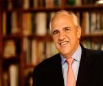 Ernesto Samper.