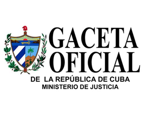 En Cuba, nuevas normas jurídicas de propiedad industrial