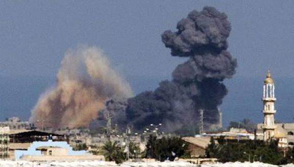 Murieron este miércoles 23 palestinos por ofensiva israelí en Gaza