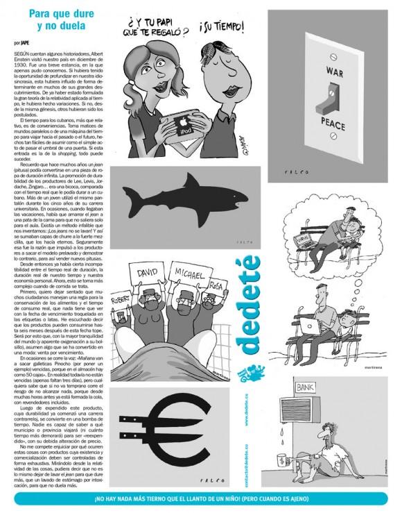 Periódico Juventud Rebelde, domingo 20 de julio de 2014