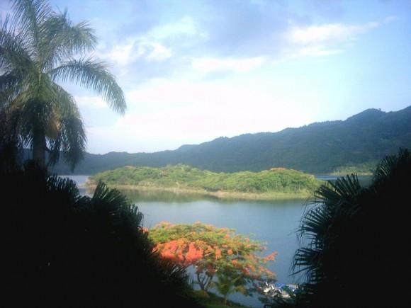Lago Hanabanilla. Foto: Floricel Rosabal Hernández