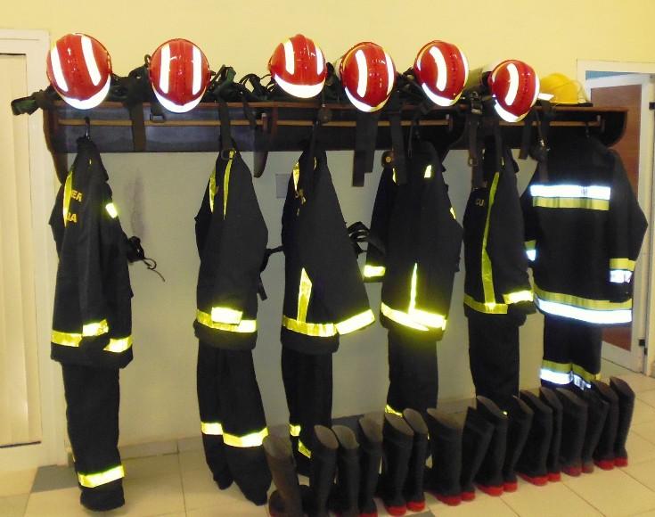 Los nuevos equipamientos han permitido que el Cuerpo de Bomberos de Cuba  este  atemper+índose al desarrollo de los bomberos a nivel internacional_1