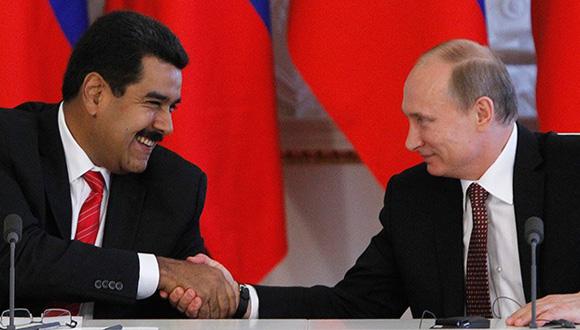 Foto: Tomada de Russia Today.