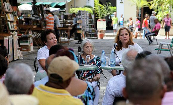 Marta Valdés en Cubadebate10