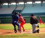 Mayabeque contra La Habana A