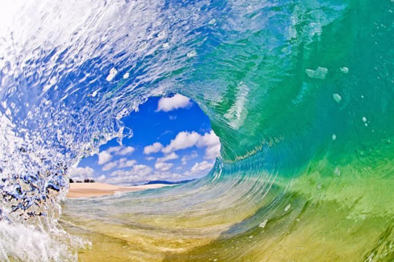 fondos de mar transparente - photo #37