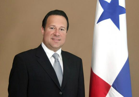 Juan Carlos Varela, Presidente electo de Panamá, ganó la contienda electoral en ese país militando en el Partido Panameñista de tinte conservador. Foto: ANSA.