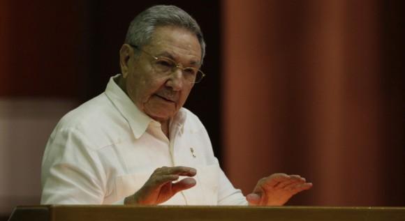 Raul clausura viii legislatura del parlamento cubano (5)