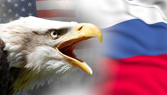 Rusia Estados Unidos