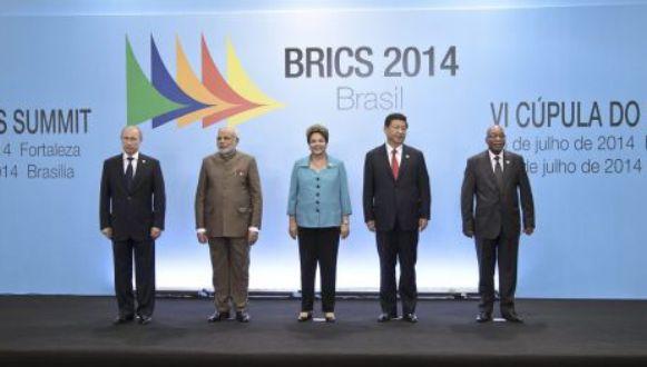 SEXTA CUMBRE DEL BRICS