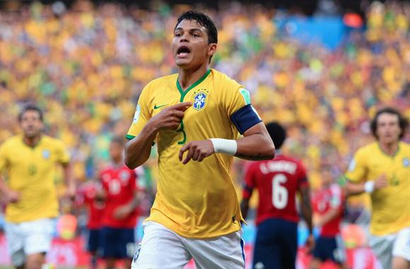 Thiago Silva1