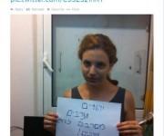Twitter árabes judíos 12