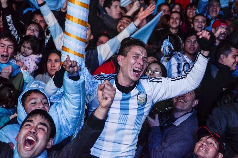 Vamo ARGENTINA fotos Kaloian-94