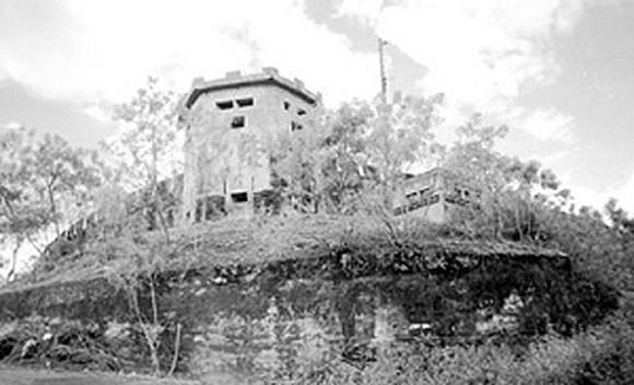 WikiMedia: Fortaleza de El Coyotepe, cerca de Masaya, Nicaragua, donde se libró una gran batalla contra la ocupación de EE.UU., en 1912.