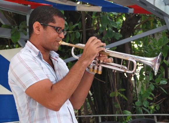 Yasek Manzano jazz Cuba