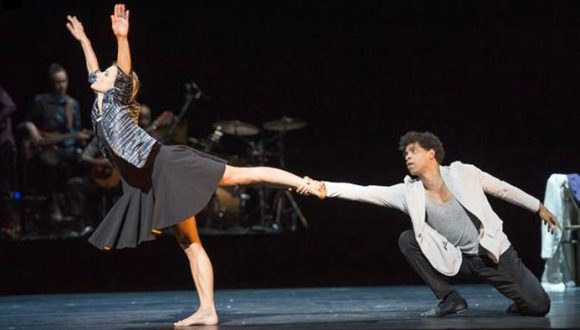 Carlos Acosta: FOTO:The Independent.