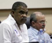 Rubén Remigio Ferro, presidente del Tribunal Supremo Popular. Foto: Ismael Francisco/Cubadebate.