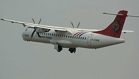 avion en taiwan