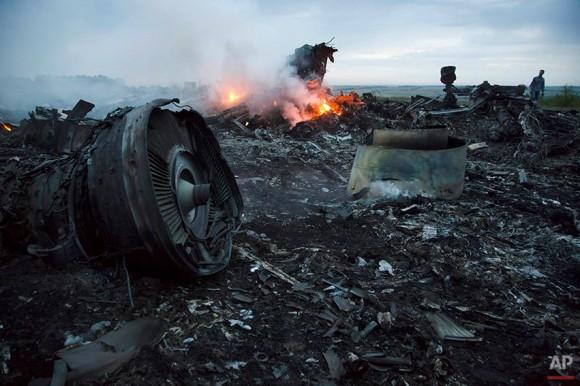 Expertos rusos investigarán catástrofe del Boeing malasio en Ucrania
