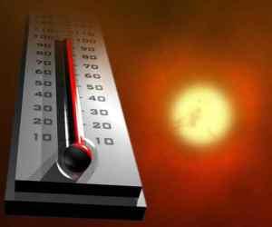 2014 puede ser año más cálido jamás registrado