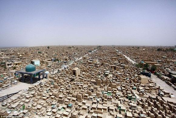 cementerio de iraq 2