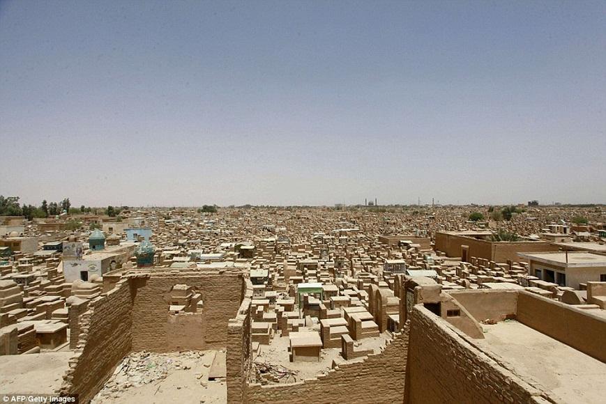 cementerio de iraq 3