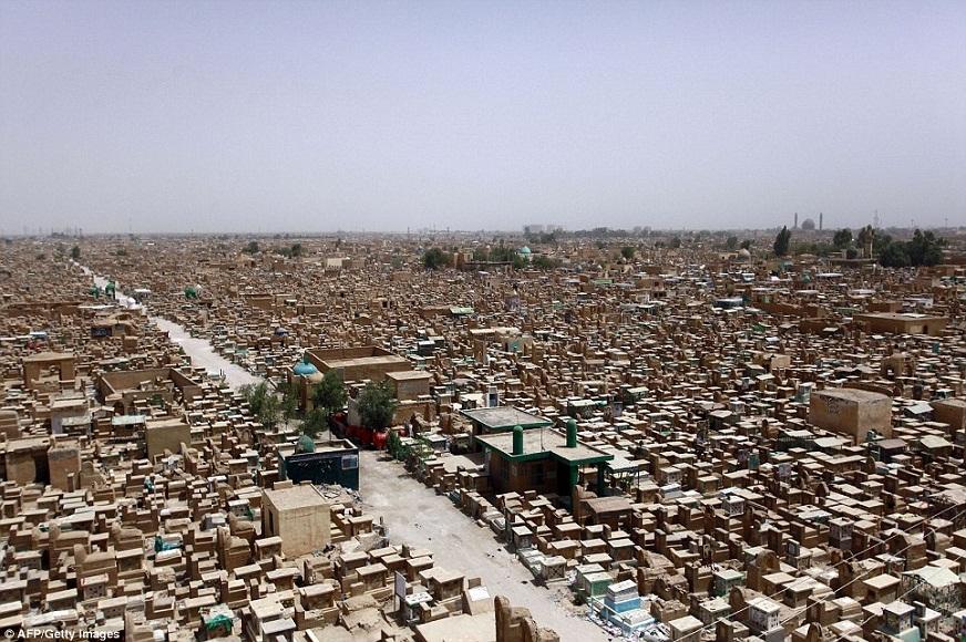 cementerio de iraq 4