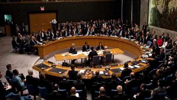 Consejo de Seguridad de las Naciones Unidas. Foto: Archivo.