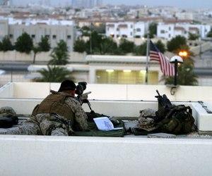 francotirador norteamericano