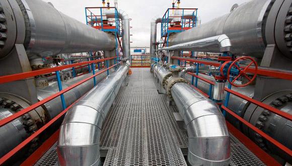 Siria y la ruta del gas
