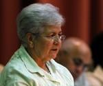 Gladys Bejerano