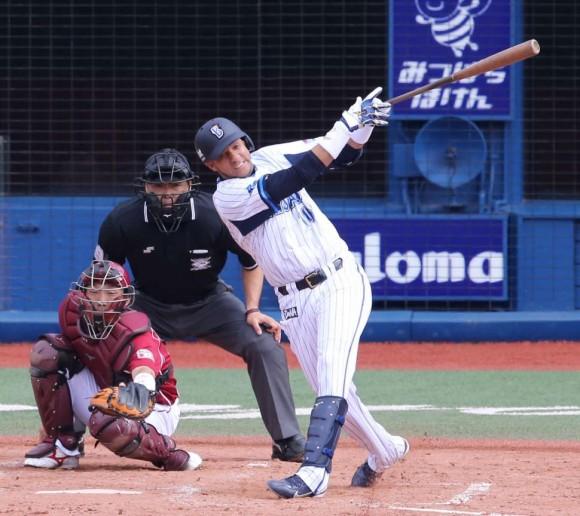 Yulieski Gourriel. Foto: NikkanSports