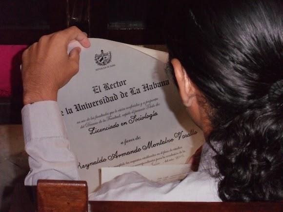 Es satisfactorio graduarse con una investigación útil. Lo difícil es asumir la posibilidad de que nunca se use. Foto: Archivo
