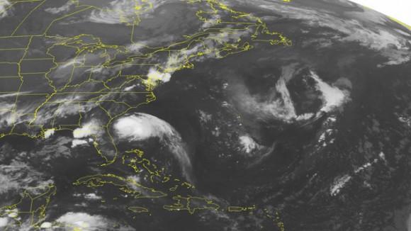Anunciaron orden de evacuación voluntaria para la isla Ocracoke-