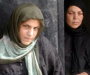 iraq-women