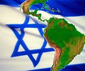 israel-en-america-latina