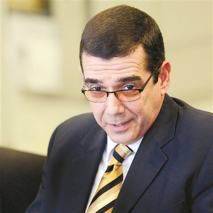 Diplomático cubano promueve oportunidades de comercio con la Isla en Pittsburgh.