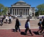 universitarios en estados unidos