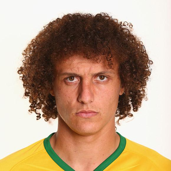 David Luiz. Foto: FIFA.