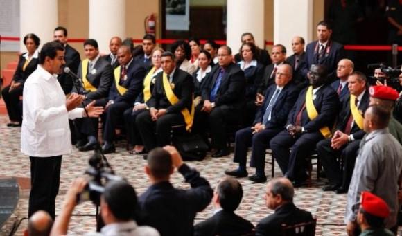 La Unidad Médica Presidencial Misión Martí, que atendió a Hugo Chávez durante su tratamiento en el Centro de Investigaciones Médico Quirúrgicas de La Habana (CIMEQ).