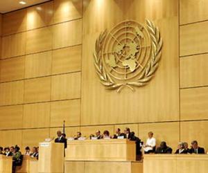 ONU minimiza importancia de robo de material nuclear en Iraq: Es de grado bajo