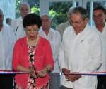 Lo que la prensa internacional no dijo sobre visita de Margaret Chan a Cuba