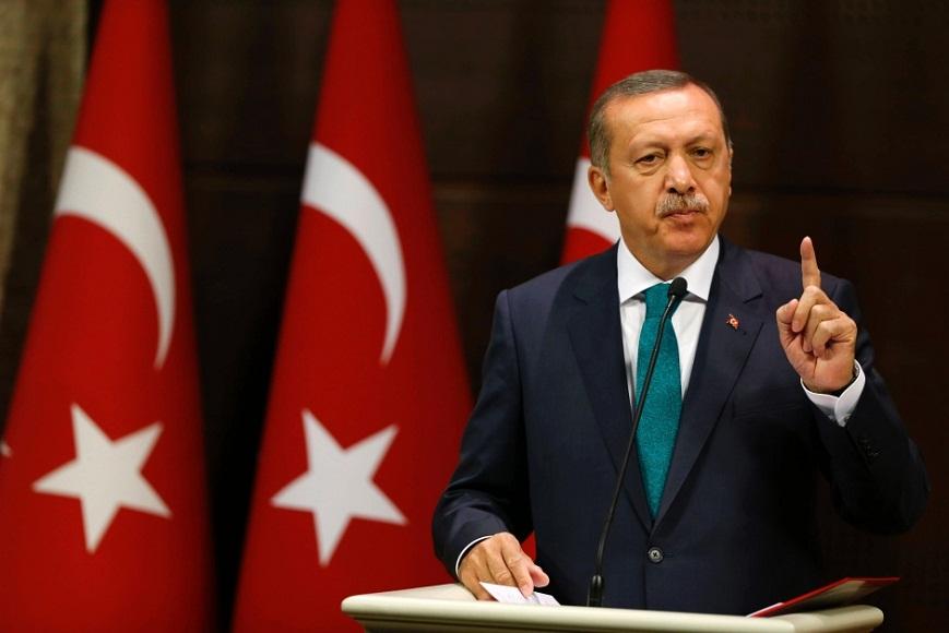 Llegará a Cuba presidente de Turquía.
