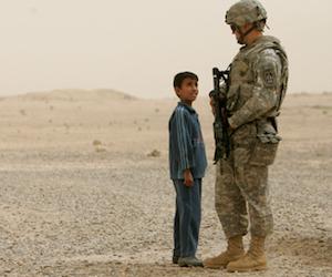 Del Poder Inteligente a la Guerra No Convencional