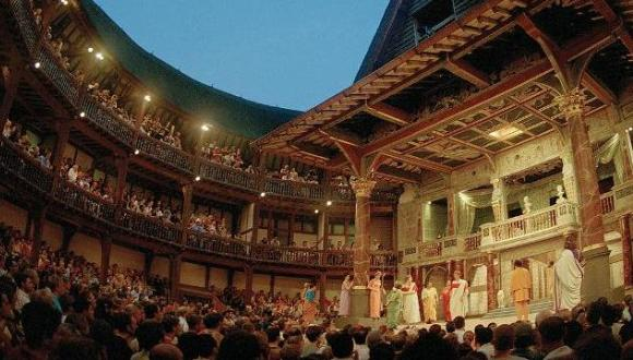 teatro globe