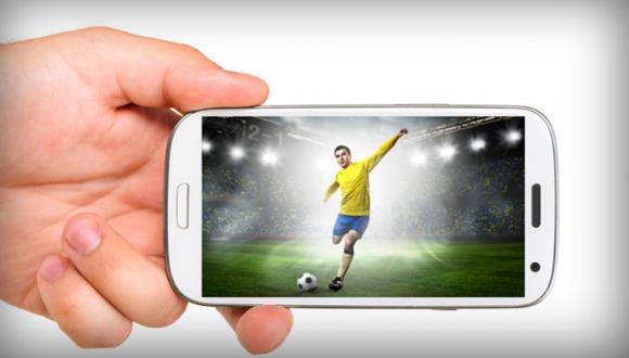 La Copa Mundial de Fútbol y las redes sociales