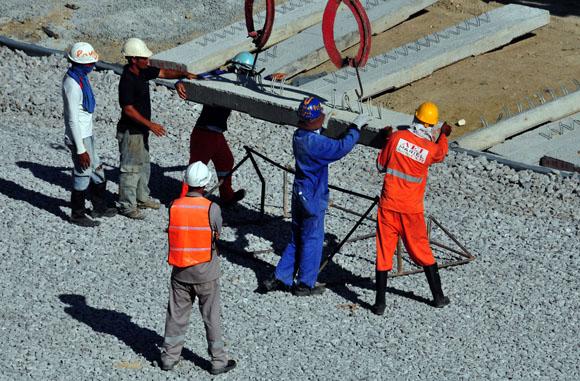 Zona Especial de Desarrollo Mariel. Foto: Ladyrene Pérez/Cubadebate.